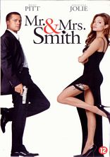 Inlay van Mr. & Mrs. Smith