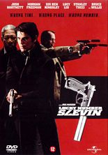 Inlay van Lucky Number Slevin